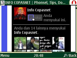copasnet