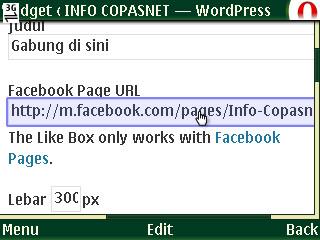 Info copasnet