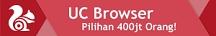 uc browser untuk semua phonsel
