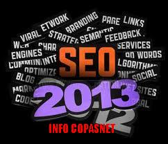 Tips SEO Blogger Terbaru
